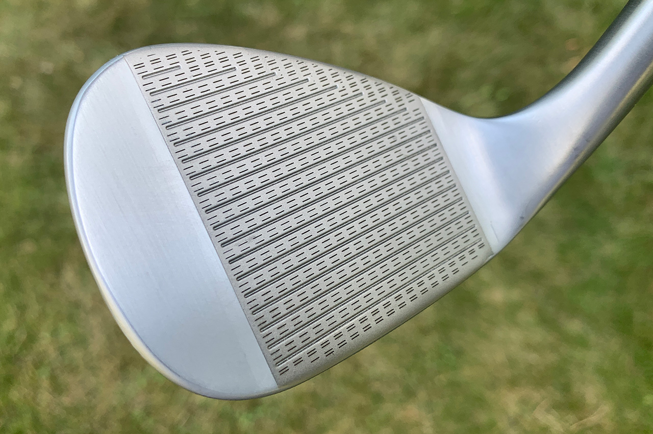 TaylorMade MG2 TW wedges