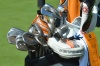 Xander Schauffele's golf equipment