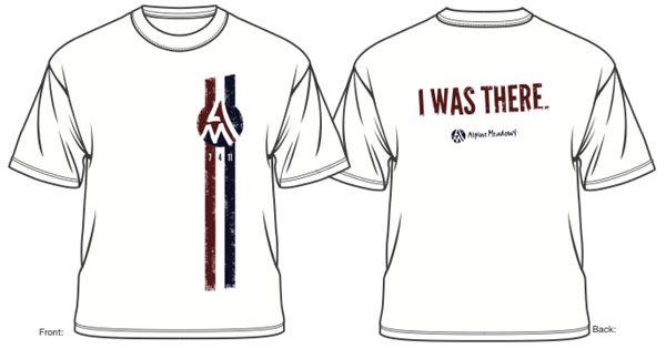 alpine t shirt