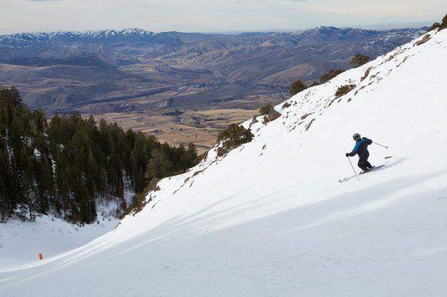 Ski Sante Fe