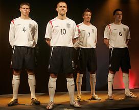 Englandnationalteam