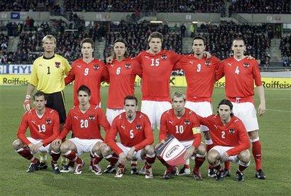 Austria_team_ap