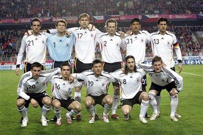 Germany_team_ap
