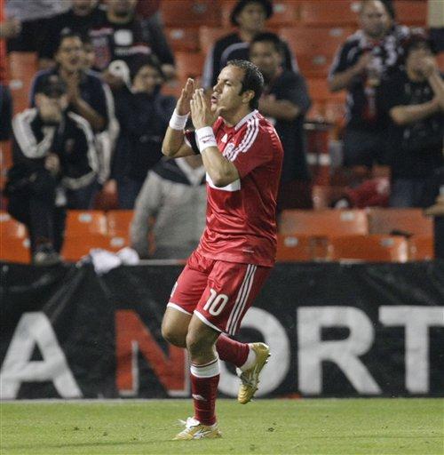 Cuauhtemoc Blanco (MLS)