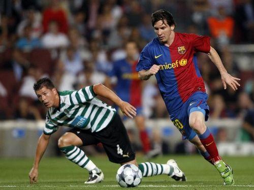 Lionel Messi 1 (Reuters)