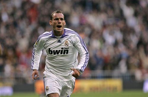 Wesley Sneijder (AP)