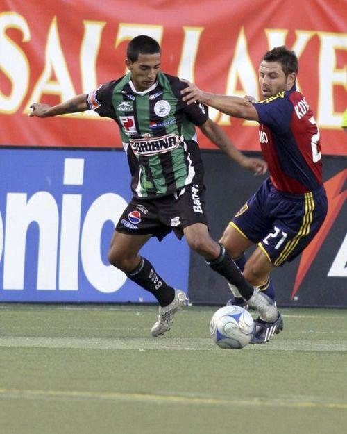Edgar Castillo (ISIphotos.com)