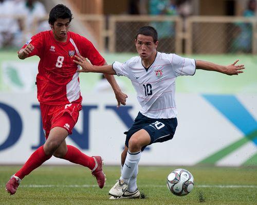 Luis Gil (ISIphotos.com)