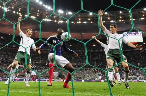 Ireland France 1 (Getty Images)