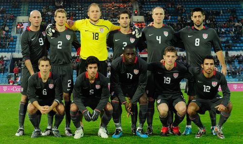 USAvsSlovakia (ISIphotos.com)