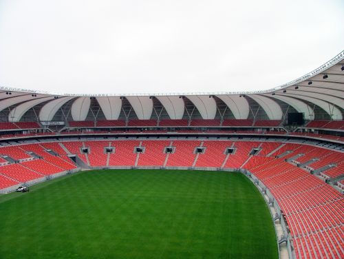 NMB Stadium 2