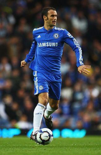 Ricardo Carvalho 1 (Getty Images)