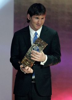 Lionel Messi 1 (Getty Images)