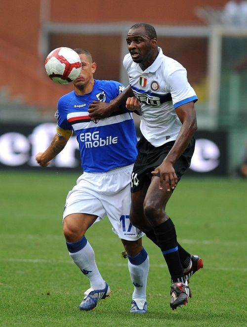 Vieira (Getty)