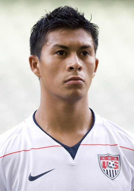 Michael Orozco (ISIphotos.com)
