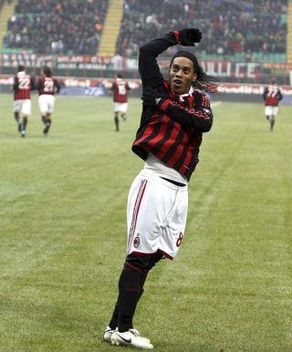 Ronaldinho 1 (Reuters)