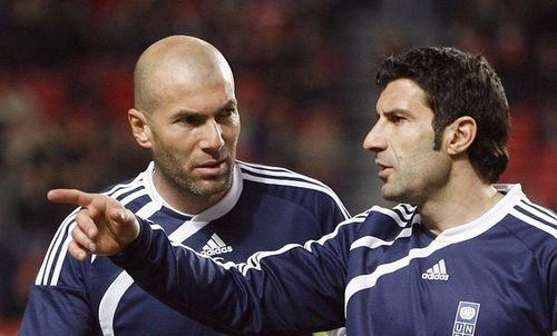 ZidanefigoReuters