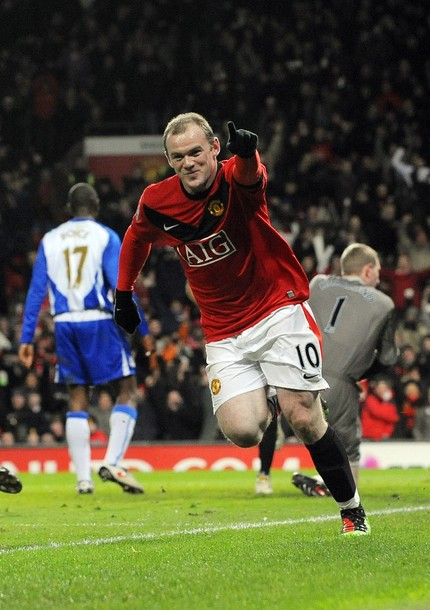 Wayne Rooney (Reuters)