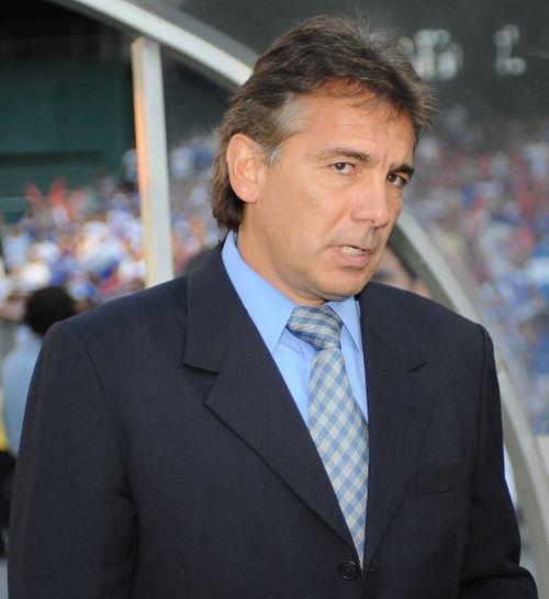 Carlos De Los Cobos (ISIphotos.com)