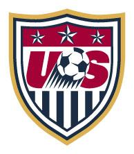 USA Crest