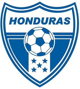 Honduras Crest