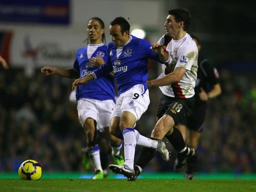 Landon Donovan Everton (Getty Images)
