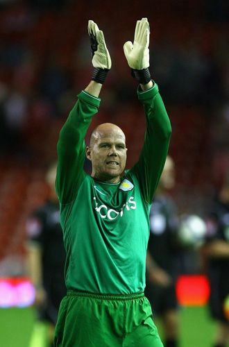 Brad Friedel 1 (Getty Images)