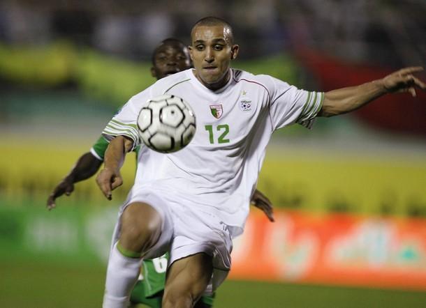 Rafik Djebbour (Reuters)