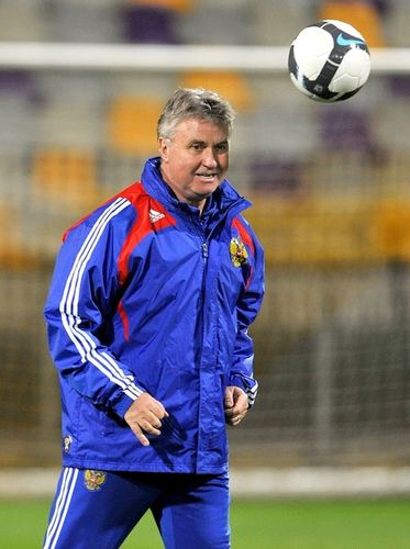Guus Hiddink 1 (Getty Images)
