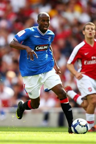 DaMarcus Beasley 1 (Getty Images)