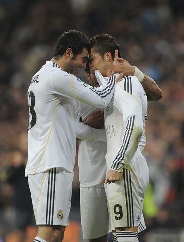 Ronaldo Goal 1 (Getty Images)