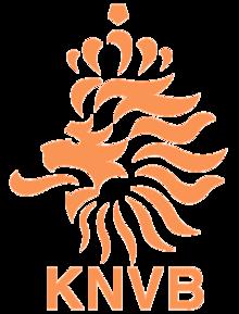 Netherlands crest