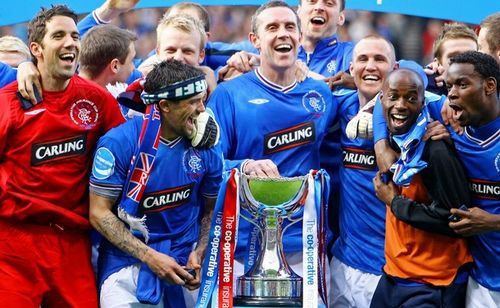 Rangers CIS Cup 1 (Getty Images)