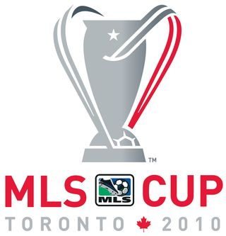 MLS Cup Logo