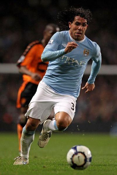 Carlos Tevez 3 (Getty Images)