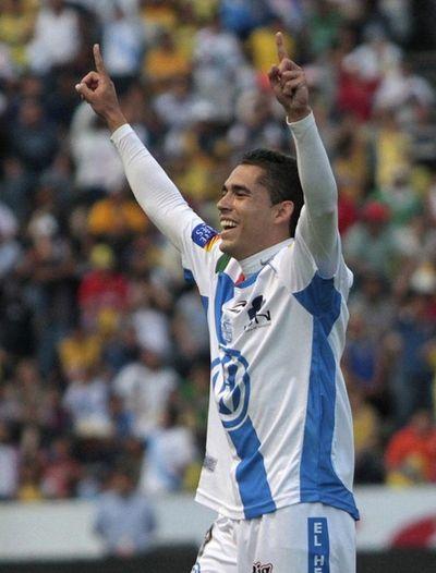 Herculez Gomez 1 (Reuters)