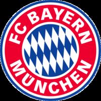 Bayern Munich Logo 1