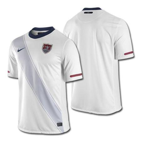 USAHomeJersey2010