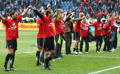 Hannover 96 1 (Getty Images)
