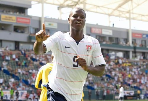 Eddie Johnson 2 (ISIphotos)