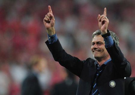 Jose Mourinho 1 (Getty Images)