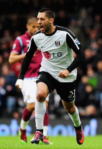 Clint Dempsey 11 (Getty Images)