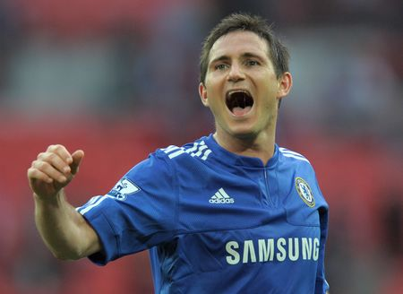 Frank Lampard (ISIphotos.com)