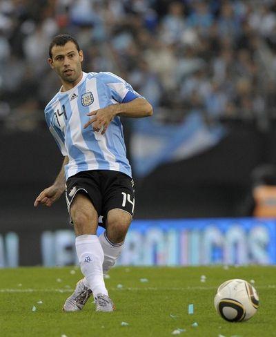 Javier Mascherano 1 (Getty Images)