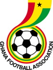 Ghana Crest