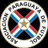 Paraguay Crest