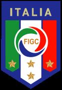 Italy Crest