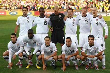 USAvsAlgeria (ISIphotos.com)