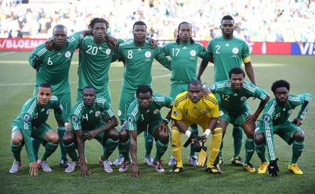 Nigeria national team 1 (Getty Images)