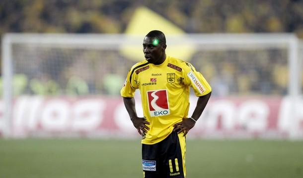 Freddy Adu 4 (Reuters)